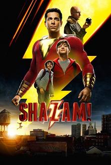 Shazam cały film CDA online...