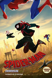 Spider-man uniwersum cały film CDA online bez limitu  ▼▼ LINK W KOMENTARZU ▼▼ ▼▼ ▼