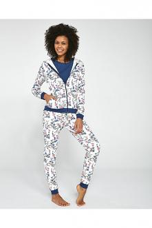 Damski dres piżamowy od Cor...