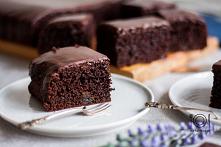 Szybkie ciasto czekoladowe ...