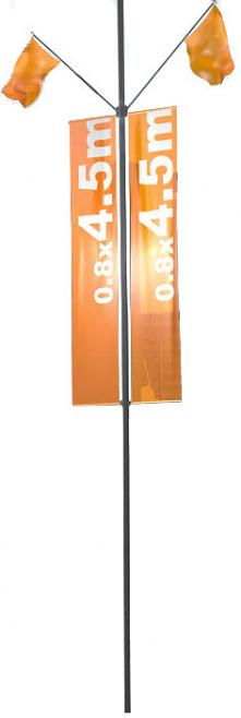 Innowacyjny system do mocowania bannerów ulicznych od Alumast. W różnych wielkościach i rozmiarach, sprawdź dziś na stronie.