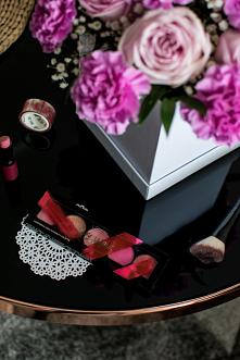 Paleta pięciu róży od L'Oreal!