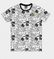 Koszulka męska Nintendo Sup...