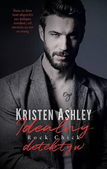 Kristen Ashley napisała por...