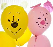 pomysł na baloniki dla dzieci  #pomysł #diy #dzieci