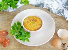 Śniadaniowe muffiny jajeczn...