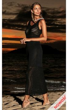 Dodatki plażowe takie jak pareo czy sukienka plażowa to niezbędnik każdej kobiety. Zobacz na diores.pl co będzie się nosić w tym roku