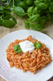 Ryż po meksykańsku - dodate...