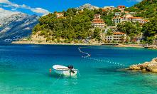 Chorwacja kemping to idealn...