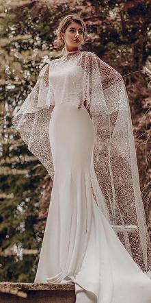 #suknia ślubna#moda