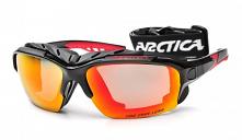 Okulary arctica s-163 g w kolorze poomarańczowo czarnym to produkt idealny dla sportowców - biegaczy czy rowerzystów. Sprawdź dane techniczne na stronie Arctica Warszawa