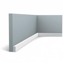 Listwa podłogowa SX194 Orac Decor to prosta, minimalistyczna sztukateria dekoracyjna. Listwy podłogowe jak SX194 Orac Decor to uniwersalne modele o wielu możliwościach. Listwy p...