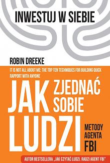 """W książce """"Jak zjednać sobie ludzi"""" autor pokazuje nam jak świadomie wpływać na innych. Opisuje on w poradniku konkretne działania oraz pokazuje, że kluczem do wszystkiego jest ..."""