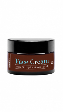 INNUBIO Face Cream! Krem do...