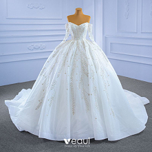 Wysokiej Klasy Białe Suknie...