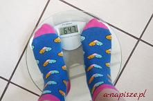 Schudłam 16 kg w 4 miesiące...