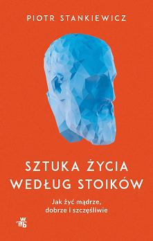 Książka Piotra Stankiewicza...