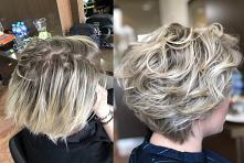 Blond z Metaldetox