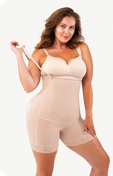 The material of the dress is something that many people overlook while shopping for shapewear. The material of shapewear is critical because it influences the clothing's consist...