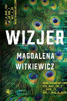 """Wizjer"" to thriller psycho..."