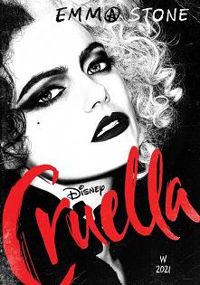 Cruella Historia o buntowni...