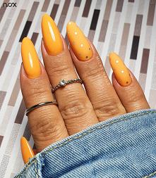 Pomarańczowy Sorbet poleca się do wakacyjnych stylizacji, a jeszcze dzisiaj do godziny 23:59 z kodem #lato2021 kupicie wszystkie nasze produkty 20% taniej! Korzystajcie!