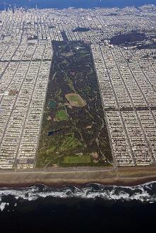 Golden Gate Park, San Franc...