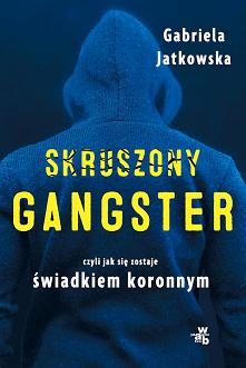 "Książka ""Skruszony gangster..."