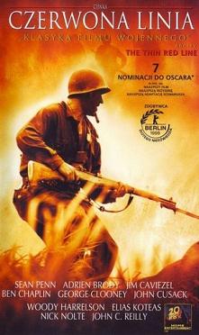 Ekranizacja powieści Jamesa Jonesa. Rok 1942. Oddział amerykańskiej armii ląduje na okupowanej przez Japończyków wyspie Guadalcanal. Ich zadanie okazuje się misją samobójczą.