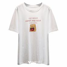 Moda Białe Bawełna Zużycie ...