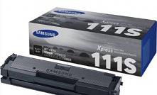 Toner MLT-D111S - toner który starczy do wydrukowania do 1000 stron Aby druk spełniał wszystkie wymogi jakościowe, musi być przede wszystkim wyraźny, a więc wydrukowany w taki s...