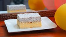 Ciasto mandarynka w czekola...