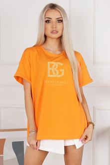 Kto lubi luźne koszulki? :)