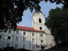 Obory - klasztor i sanktuar...