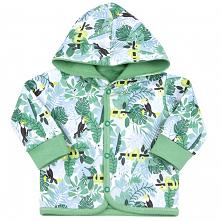 Bluza niemowlęca tropikalny...