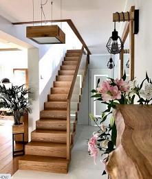 #wystrój #schody