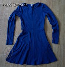 Jak przerobić starą sukienk...