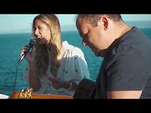 Vanessa Mioč i Andrej Grozd...