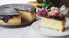 Ciasto bostońskie