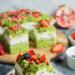 Ciasto #leśny #mech