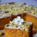 Domowe ciasto marchewkowe