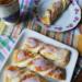 Zawijasek, czyli ciasto drożdżowe z twarożkiem #mmm #pycha