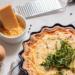 Tarta z karmelizowaną cebul...