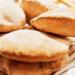 Chlebek arabski (pita)