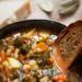 Minestrone – włoska zupa jarzynowa
