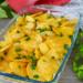 Zapiekanka z Chipsami #obiad #zapiekanka