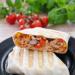 #Meksykańskie #Burrito