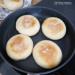 Bułeczki z patelni bez drożdży #śniadanie #bulka