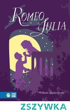 """Romeo i Julia. Literatura klasyczna - William ShakespeareWerona. Monteki i Kapulet, dwa od wieków zwaśnione rody i historia pięknej, romantycznej miłości, która nigdy nie powinna się wydarzyć… Miłości Romea i Julii – młodych kochanków pochodzących z obydwu rodzin. Ślub, który jest potwierdzeniem wiecznego uczucia zakochanych, ma wróżyć szczęśliwe zakończenie. Karta losu niestety odwraca się i na skutek błędnego toku zdarzeń zmierza ku tragedii, której nie będzie można już powstrzymać. .  Seria """"Literatura Klasyczna"""" to zbiór najpiękniejszych dzieł światowej literatury dla dzieci i młodzieży. Piękne, nowoczesne wydanie sprawia, że czytelnicy w każdym wieku z przyjemnością sięgną po lekturę, a piękne ilustracje umilą czytanie i pomogą wyobraźni przenieść się do świata fascynujących historii."""