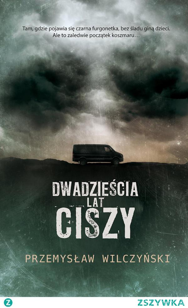 """Przemysław Wilczyński tworząc """"Dwadzieścia lat ciszy"""" miał naprawdę bardzo dobry pomysł. Mroczna furgonetka, psychopatyczny Blacha, były wojskowy, zdeterminowana matka zaginionego dziecka i wreszcie Niko, chłopiec obdarzony tajemniczymi mocami. Zapowiadało się naprawdę dobrze, jednak trochę zabrakło akcji. Więcej w książce analizy sytuacji niż samej akcji."""